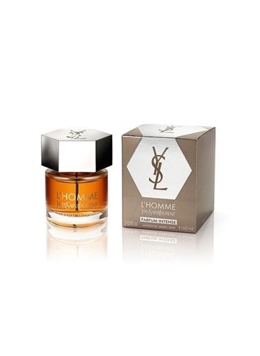 Yves Saint Laurent Yves Saint Laurent L'Homme Intense Edp 60 ml Erkek Parfüm Renksiz